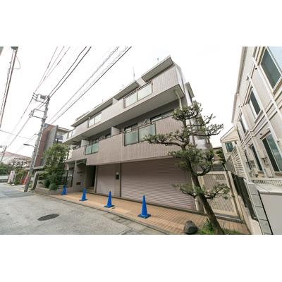 アーバンコート北新宿