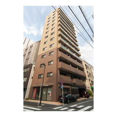 バンブー岩本町 | 東京都心の高...