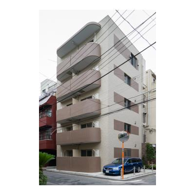 AMARE北上野