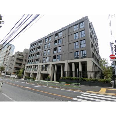 THE CONOE 三田綱町