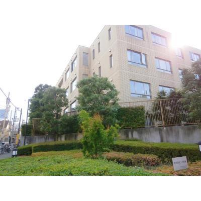 Omotesando Court